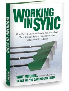 Working in Sync book cover